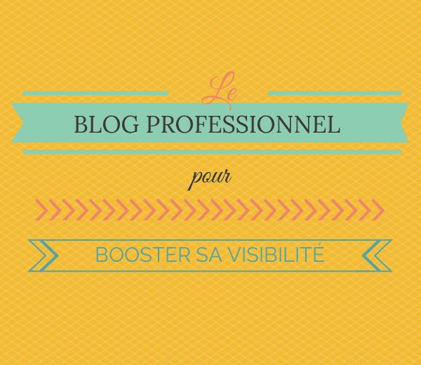 pourquoi créer un blog professionnel pour son entreprise