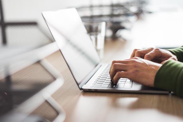Checklist des 6 codes les plus importants sur internet