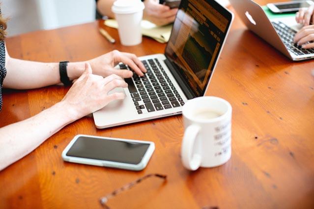 Top 9 des stratégies de marketing Internet