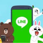 LINE, le réseau social qui va tout déchirer