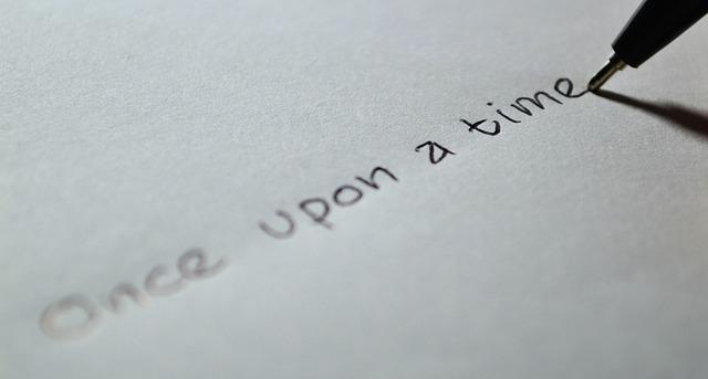 Storytelling: quand les marques se la racontent