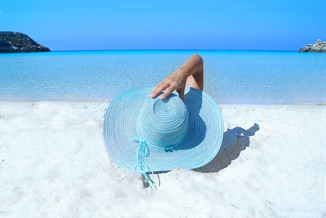 Faut-il mettre son blog en vacances au mois d'août ?