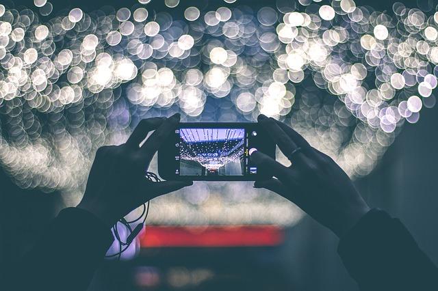 Vidéoet entreprise : 6 idées pour en mettre plein la vue!