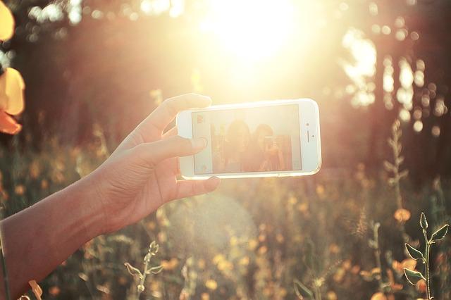 instagram le réseaux de la photo