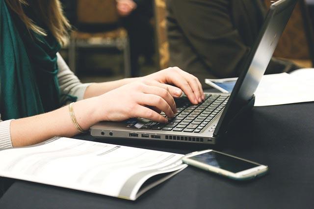 Personal branding : misez sur le blogging