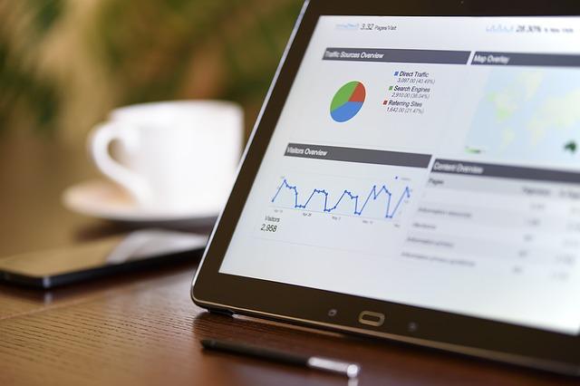 Nos 7 conseils pour booster le trafic de votre site web