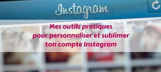 instagram astuce