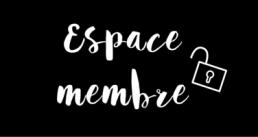 accès à votre espace membre facebook