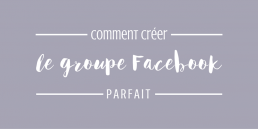 groupe facebook guide