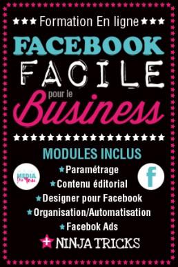 apprendre facebook en ligne