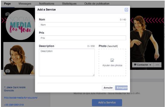 Ajouter-rubrique-service-pagefacebook
