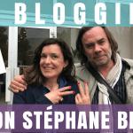 Stéphane Briot, le blogging dans la peau
