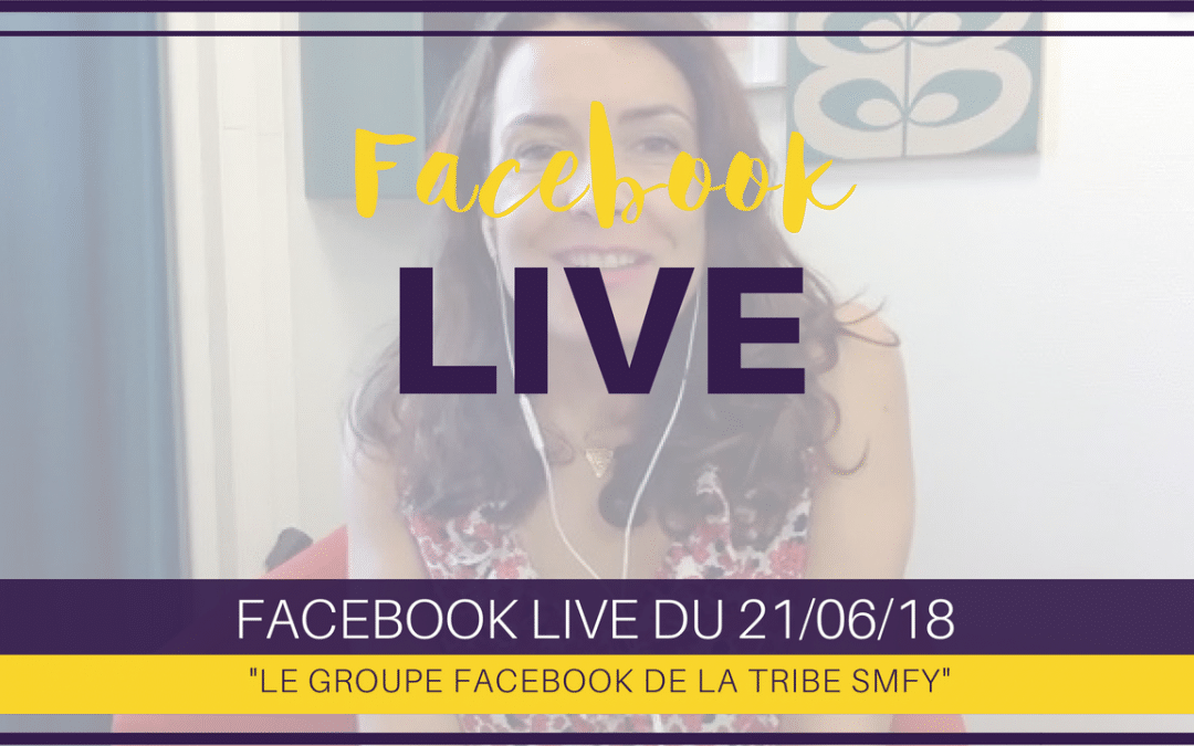 Le groupe de la Tribe Social Media For You !