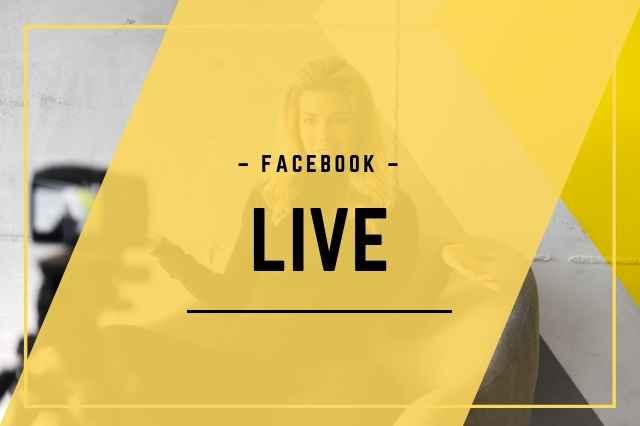Est-ce ça vaut encore le coup pour les entreprises d'être sur Facebook ! Live du 07/06/18