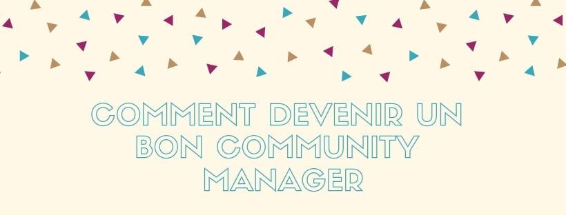 Community management: comment devenir un bon CM?