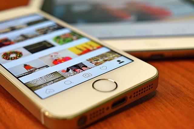 Instagram s'installe dans le e-commerce : voici Checkout !
