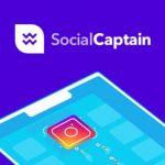 Outil Instagram : Social Captain, l'assistant de votre croissance