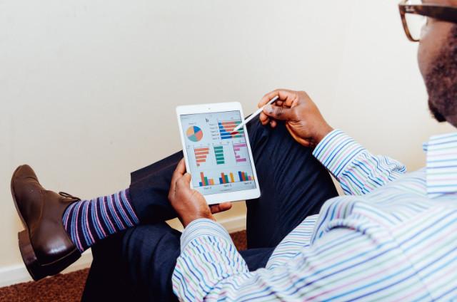 Il est important de centraliser ses KPIs pour ne pas se perdre dans ses mesures.