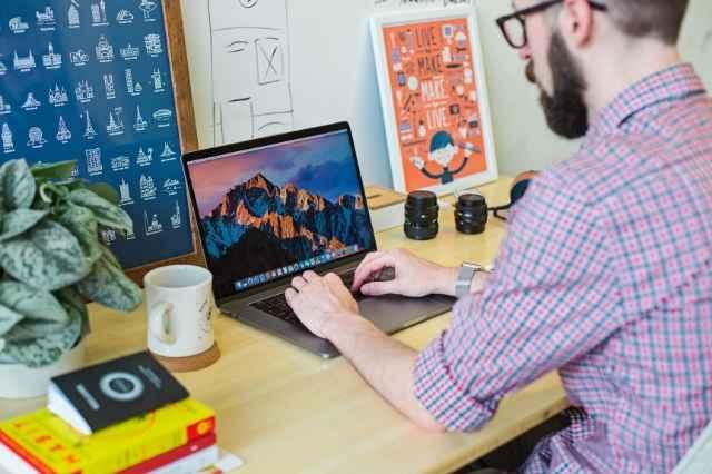 comment trouver un graphiste