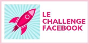 Challenge Facebook