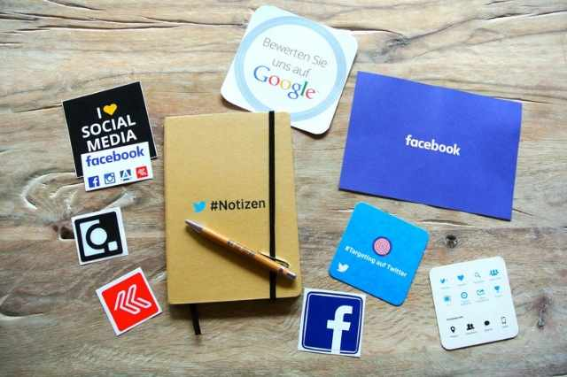 comment faire des social media ads