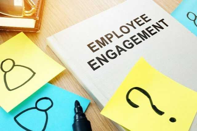 L'Employee Engagement, l'ingrédient indispensable des ressources humaines
