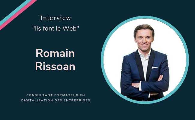 romain rission expert digitalisation des entreprises