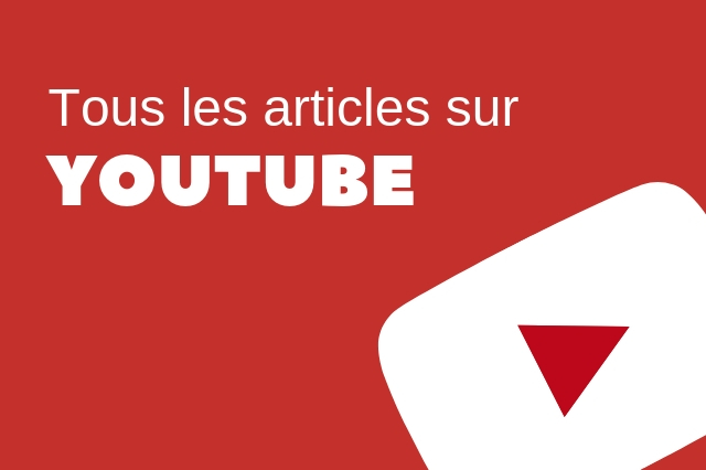 Articles sur Youtube