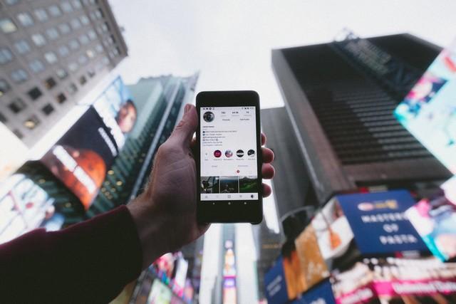 Story Instagram réussie : mode d'emploi