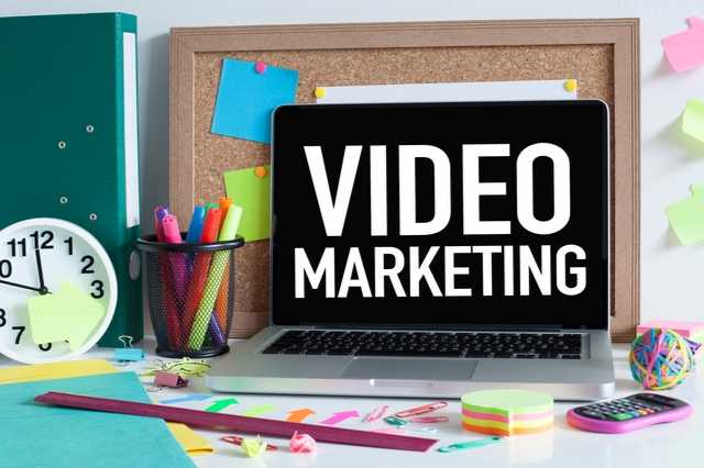 Vidéo en marketing