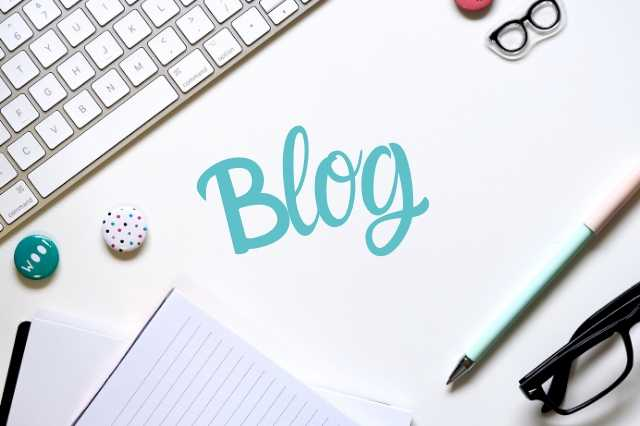 Les 13 blogs Webmarketing, Social Media et Entrepreneuriat inspirants