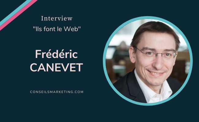 Le Growth hacking pour attirer et convertir, selon Frédéric Canevet