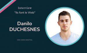 Tendances Facebook Ads selon Danilo Duchesnes