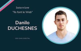 Facebook Ads : Les tendances à suivre selon Danilo Duchesnes