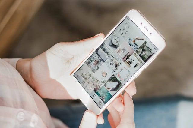 Avoir un Compte Professionnel Instagram : Tuto et avantages