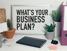 Les 3 objectifs d'un Business Plan