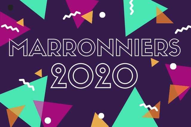 Marronniers 2020 : le calendrier des community managers