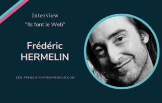 L'importance du Why en Entrepreneuriat selon Frédéric Hermelin
