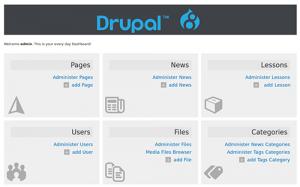 Drupal_INTERFACE