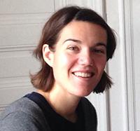 Auteur Mathilde Donnet