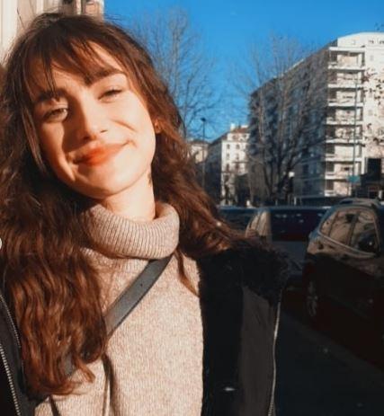 Auteur Megan Actis