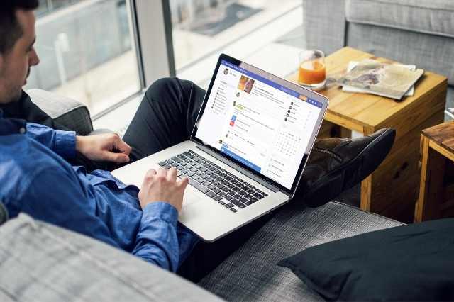 Réseau social d'entreprise | Renforcez les liens entre vos collaborateurs