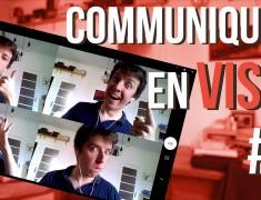 Comment bien communiquer en visio ?