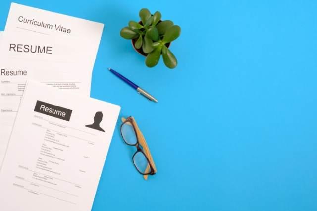 Comment créer un CV facilement ?