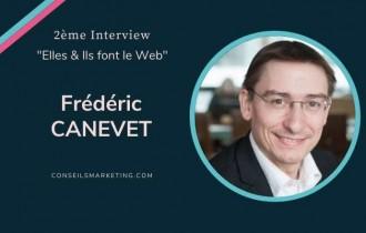 Lancez-vous dans le Growth Hacking, avec Frédéric Canevet
