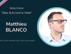 Formez-vous aux réseaux sociaux, avec Matthieu BLANCO