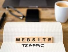 9 Façons de Générer du Trafic sur son Site Web