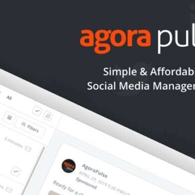 Agorapulse, community manager adoptez-le !