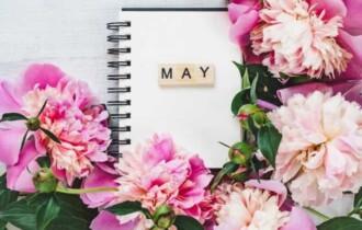 Campagne marketing  | Les Meilleures Dates Du Mois de Mai
