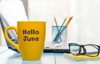 Campagne marketing | Les meilleures dates du mois de juin